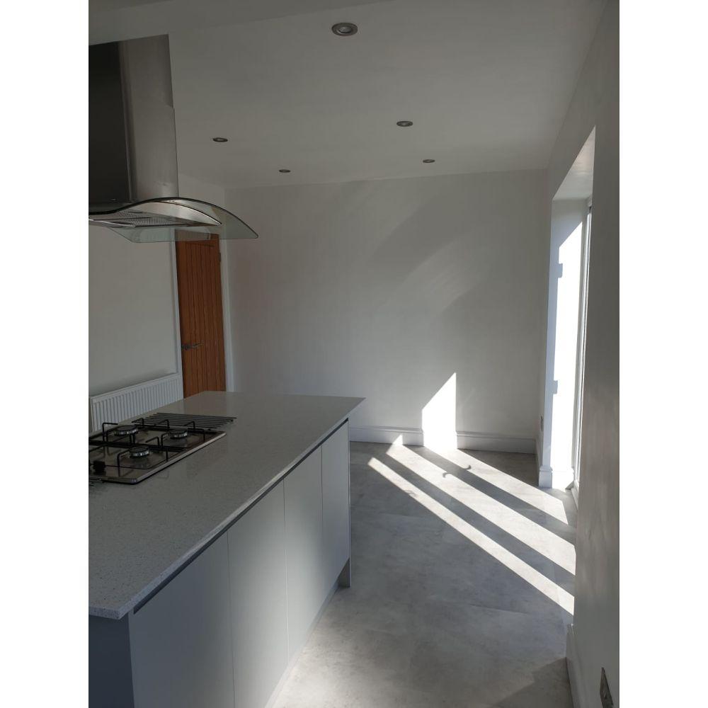 Building Maintenance & Construction
